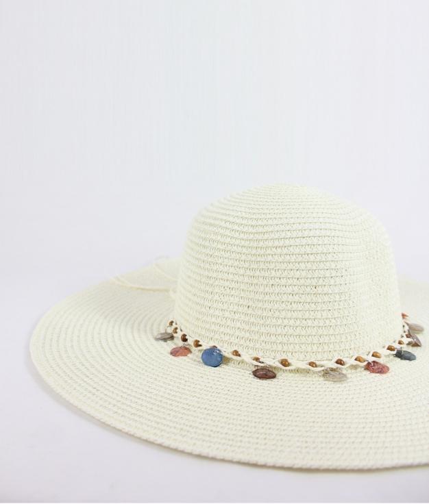 Sombrero ANILE - Natural