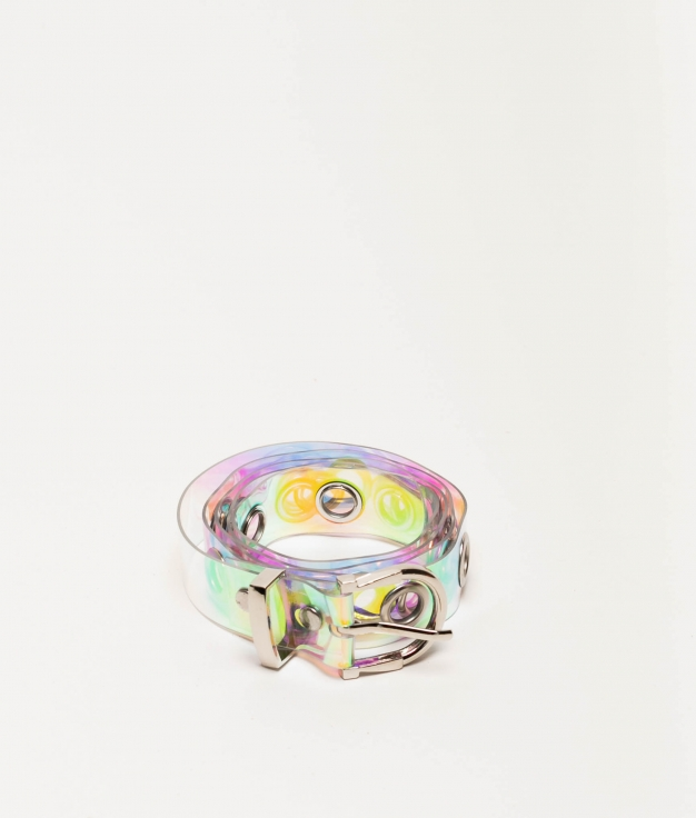 cintura txr - multicolore