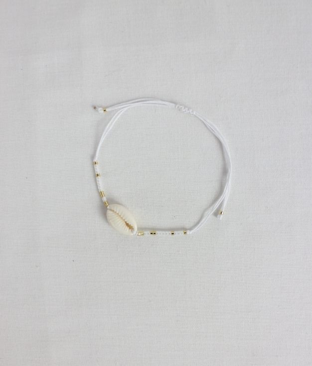 BRACELET LLANA - WHITE