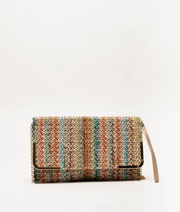 logi handbag - colorines