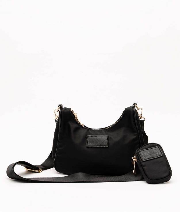 Wallet Nukak - Black