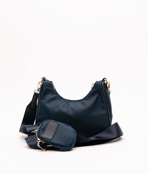 Wallet Nukak - Navy Blue