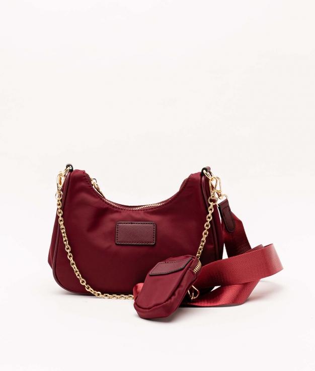 Wallet Nukak - Red