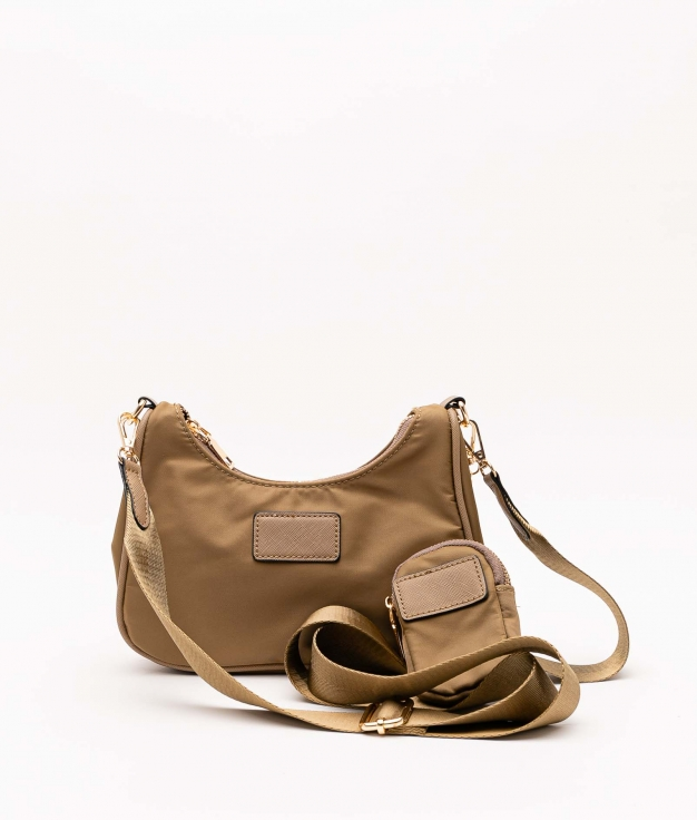 Wallet Nukak - Brown