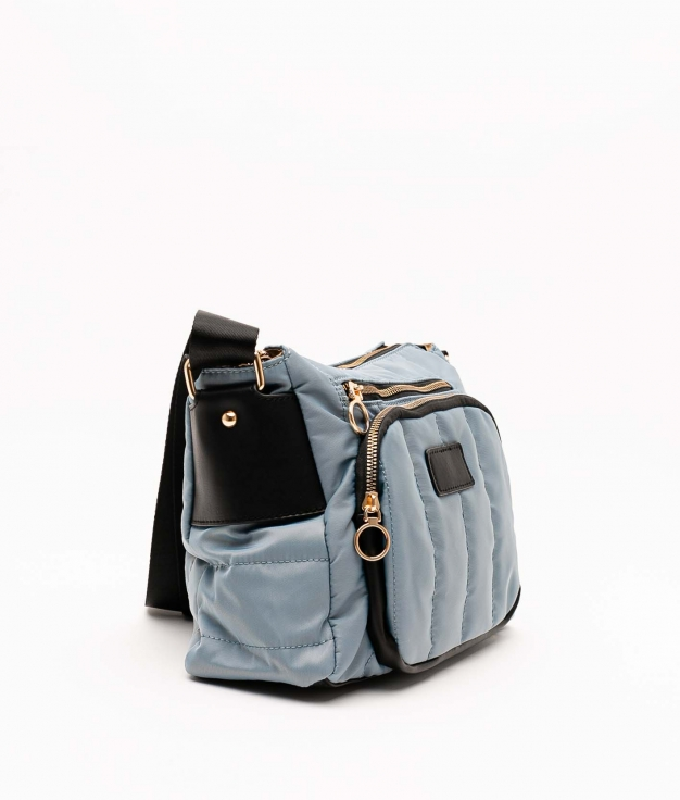 Wallet Kuikuro - Blue