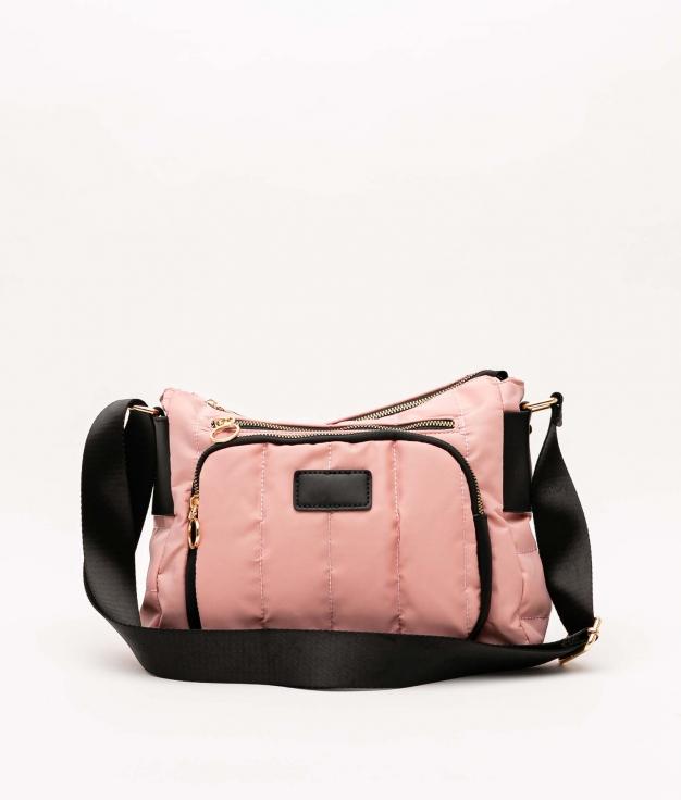 Wallet Kuikuro - Pink