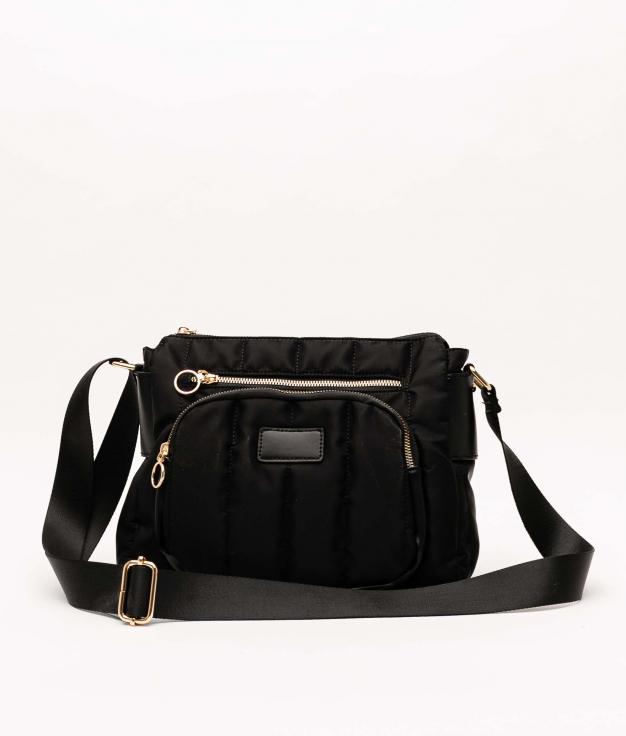 Wallet Kuikuro - Black