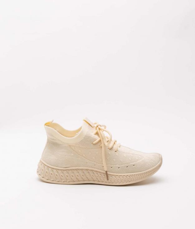 Sneakers Grener - Beige