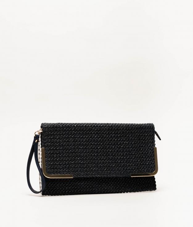 sac à main logi - BLEU MARINE
