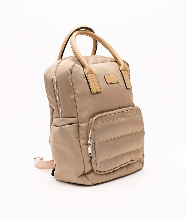Backpack Jadiel - Beige