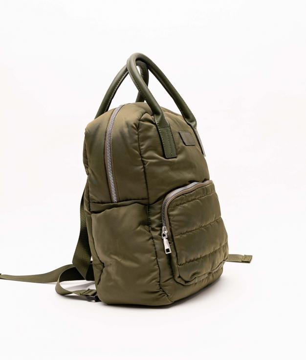 Backpack Jadiel - Green