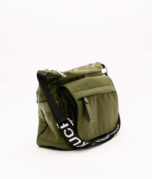 Wallet Karo - Green