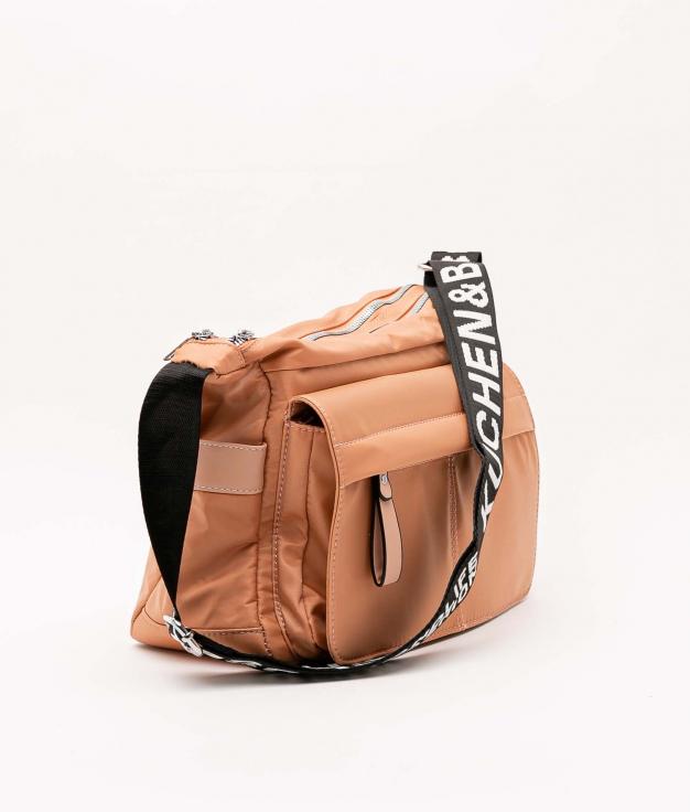 Wallet Karo - Pink