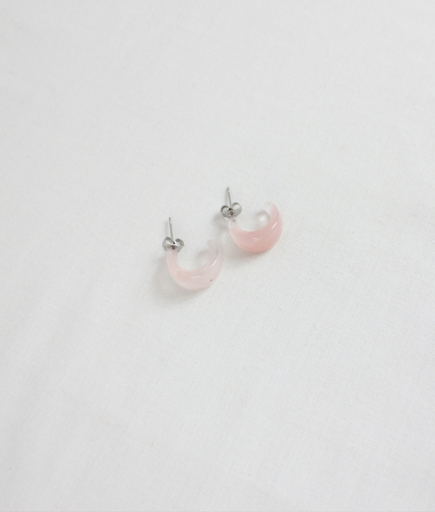 EARRING NYRE - PINK