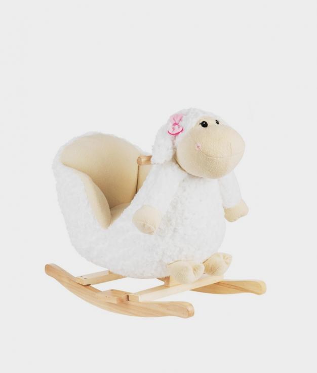 BALANCÍN SHEEP - BLANCO
