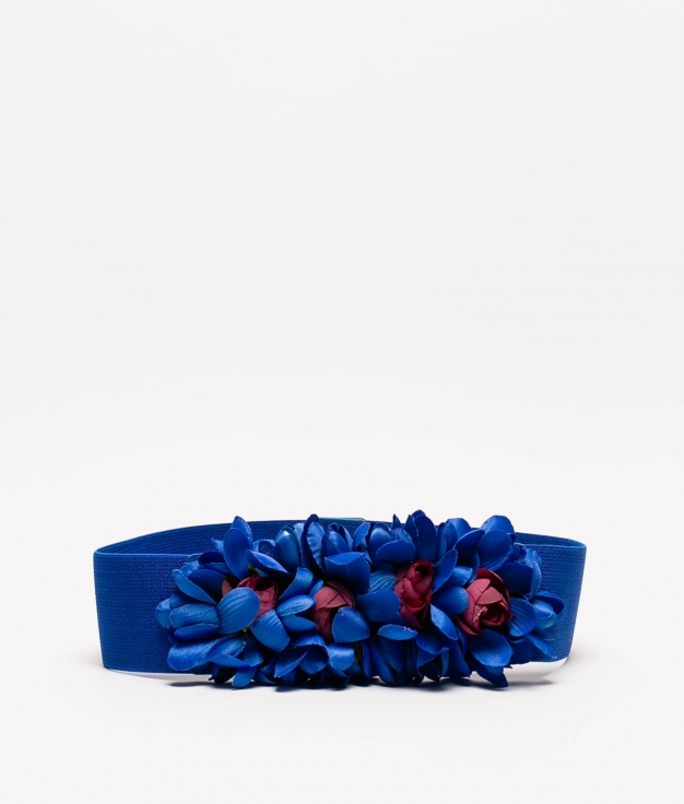 MYA BELT - BLUE