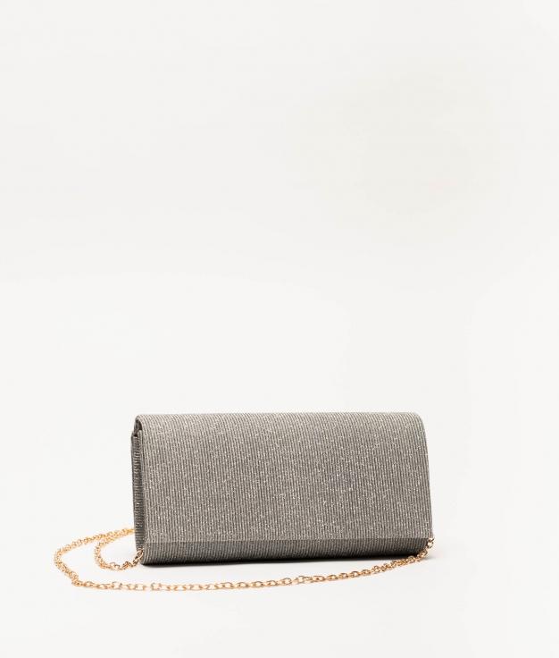 urbanre handbag- silver