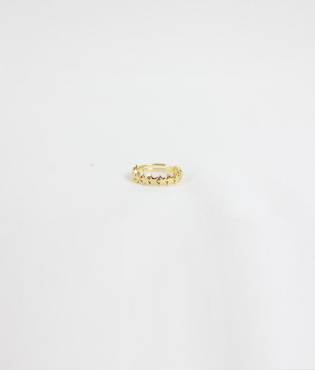 RING SAMBI - GOLDEN