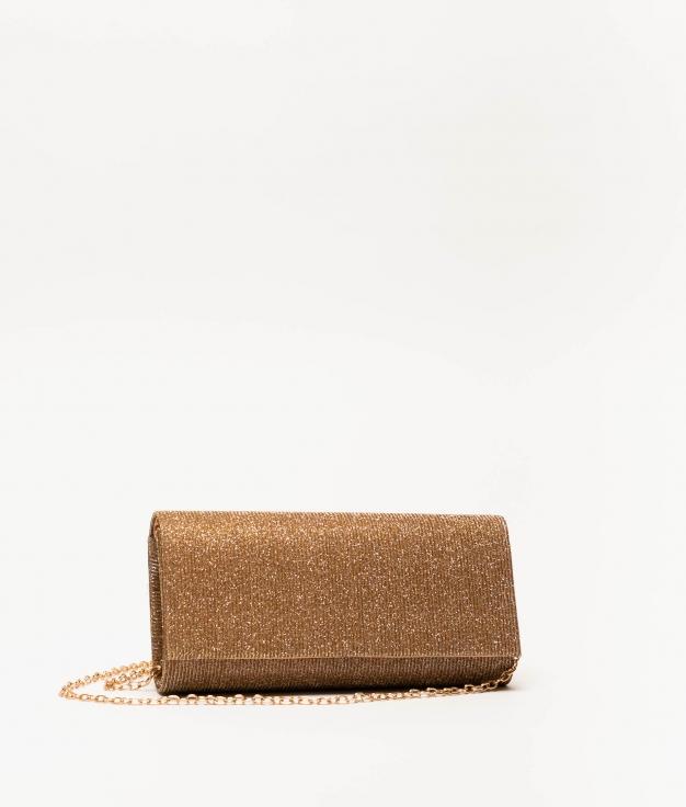 urbanre handbag- bronze