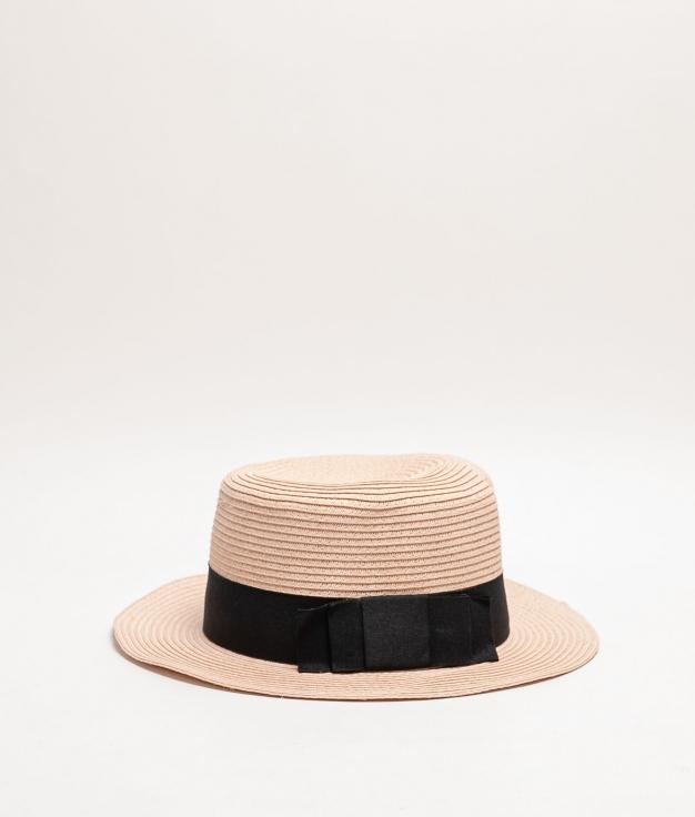 MERLI HAT - PINK