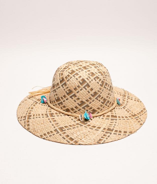 LOYA HAT - KHAKI