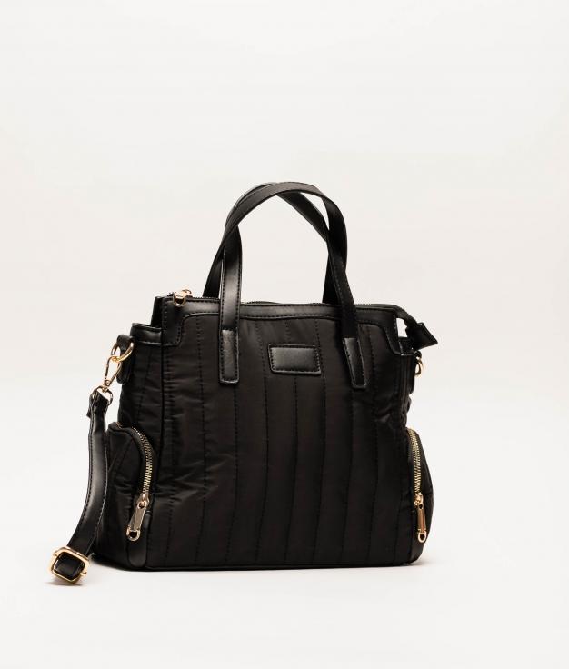 ANDOKE BAG - BLACK