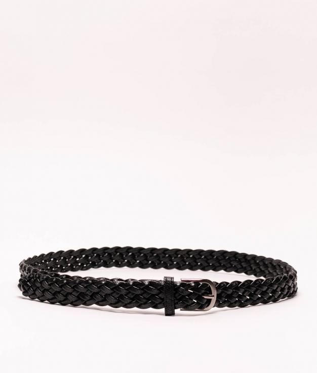 LIMAY BELT - BLACK