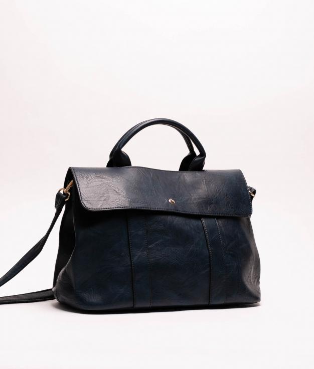 Cristof handbag - Navy