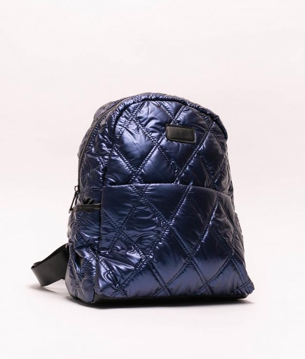 AYSEN BACKPACK - NAVY BLUE