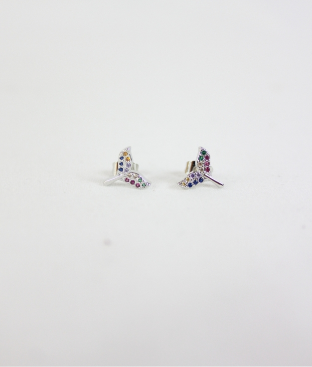 EARRING SARUS - DOLPHIN