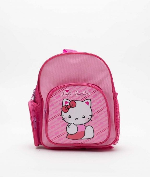 SAC A DOS SWEETIE GLAM - ROSE