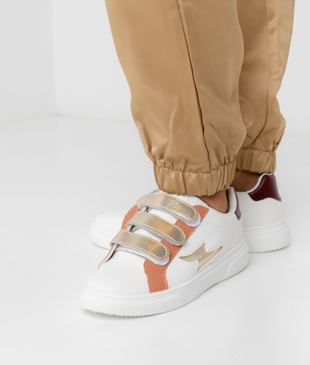 Sneakers Poter - Oro