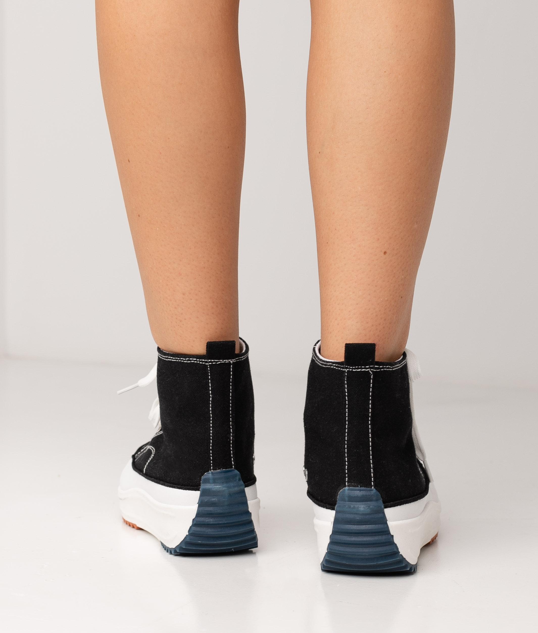 Sneakers Kima - Preto