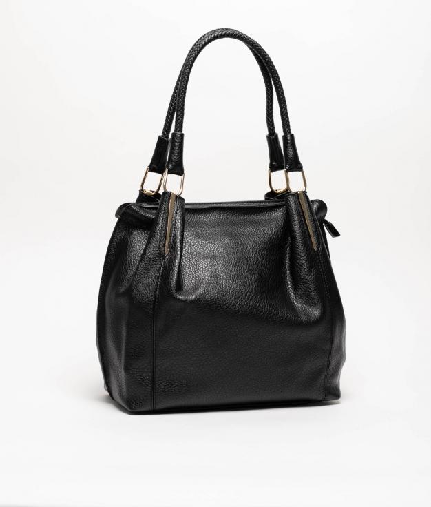 TESS BAG - BLACK