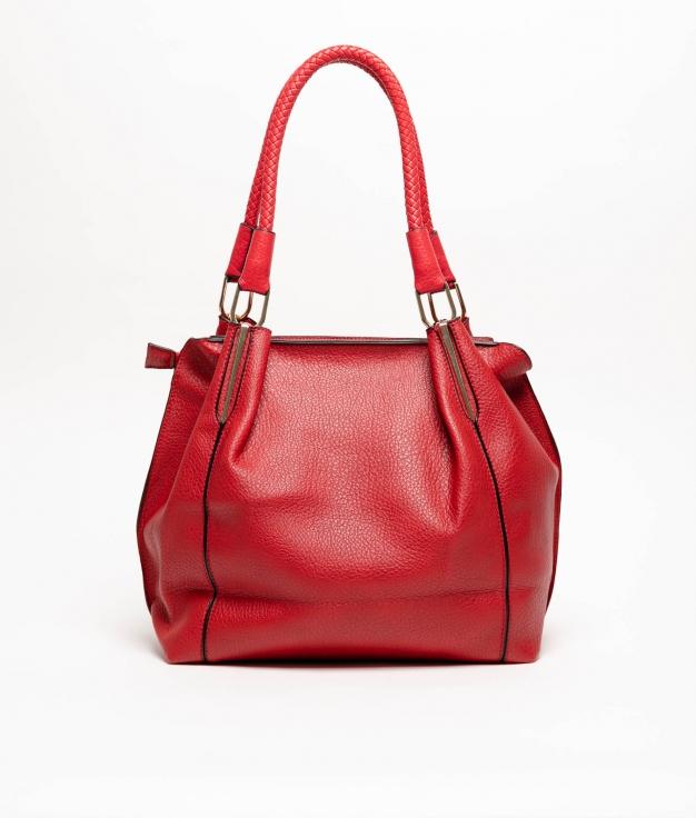 TESS BAG - RED