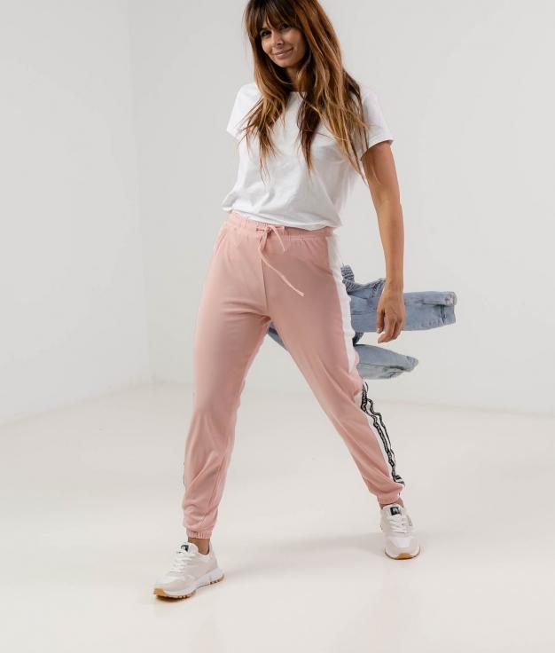 Pantalón Unoli - Pink