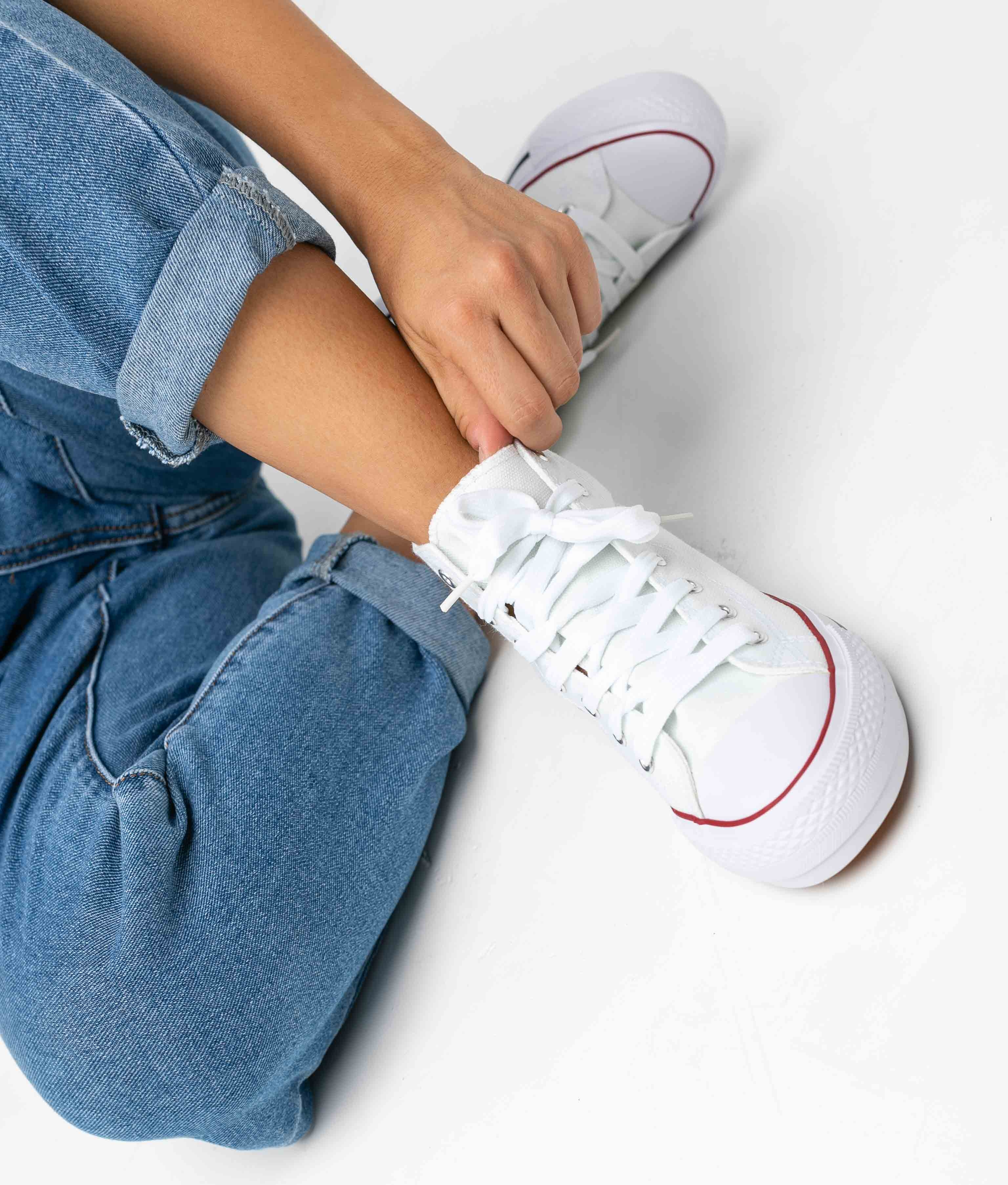 Sneakers Reline - White