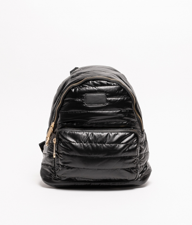 PICUNCHES BACKPACK - BLACK