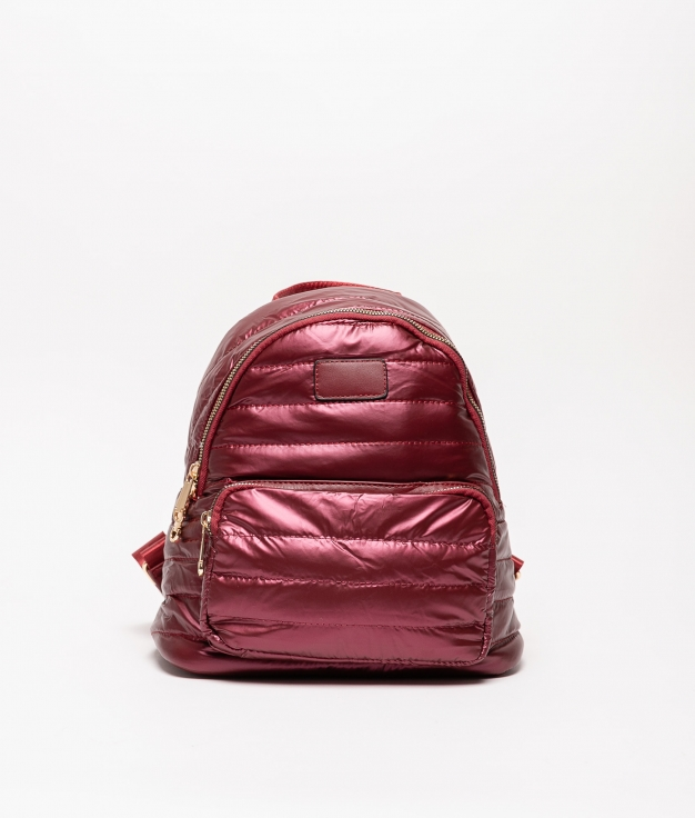 PICUNCHES BACKPACK - RED