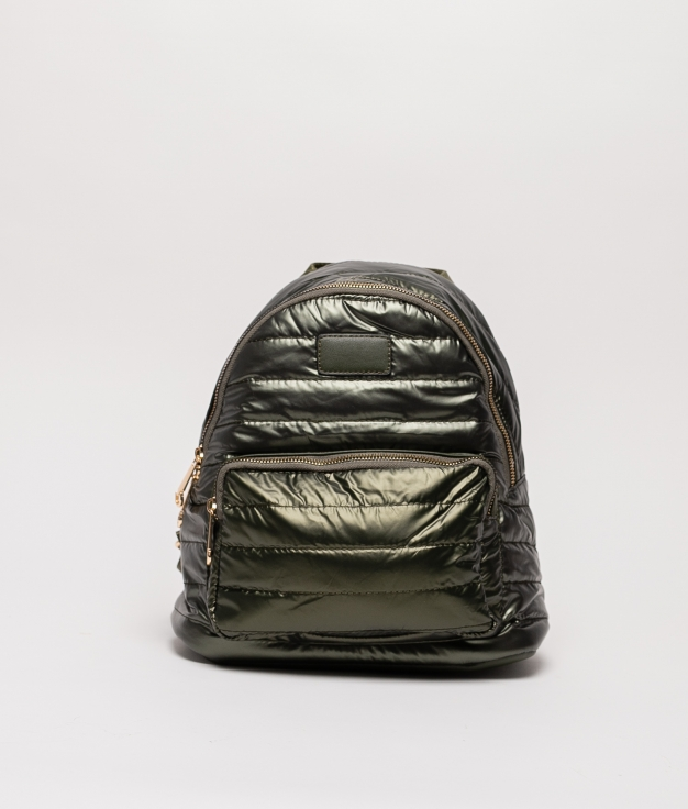 PICUNCHES BACKPACK - GREEN