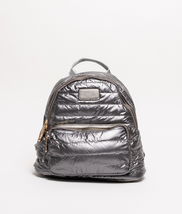 PICUNCHES BACKPACK - SILVER