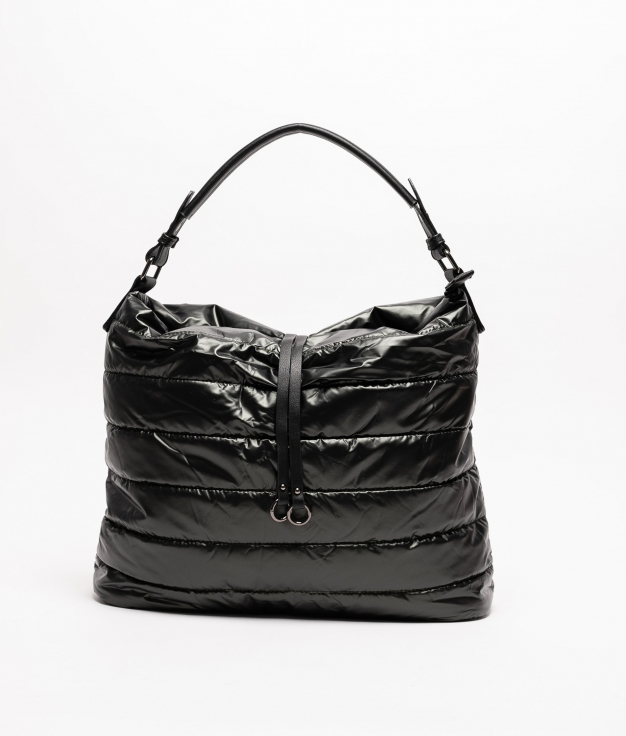 RAPANUI BAG - BLACK