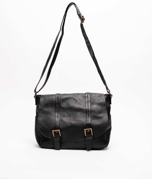 Diaguitas Bag - Black
