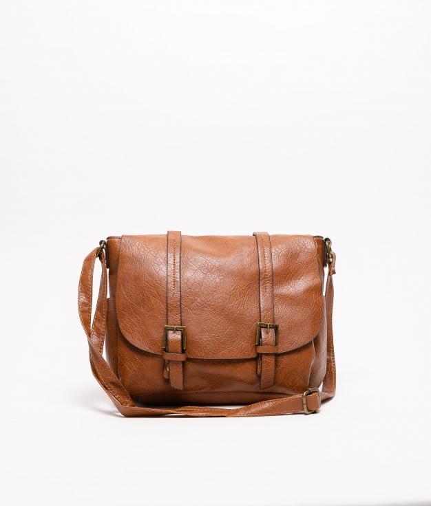 Diaguitas Bag - Leather