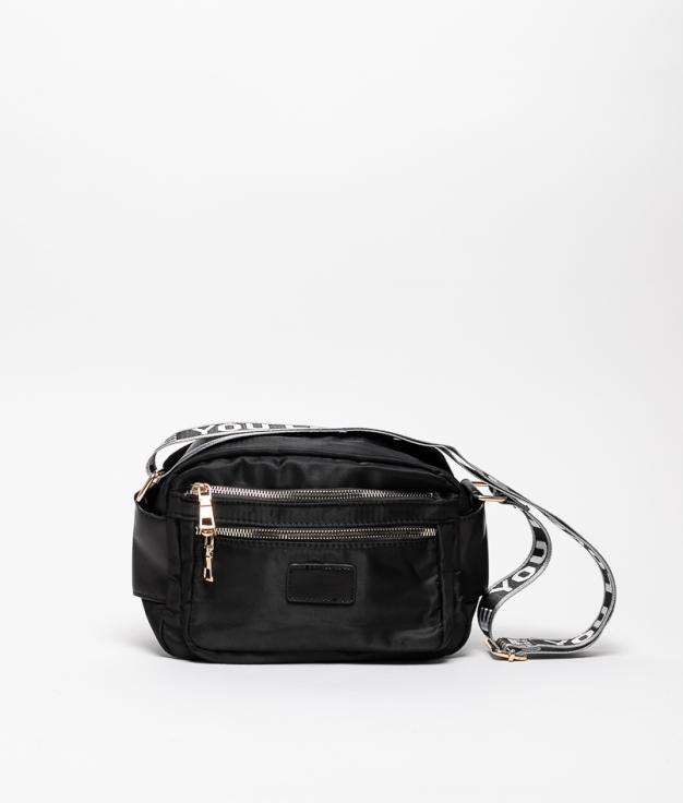 Charruas Bag - Black