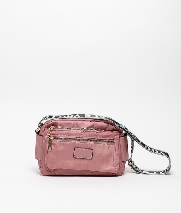 Charruas Bag - Pink