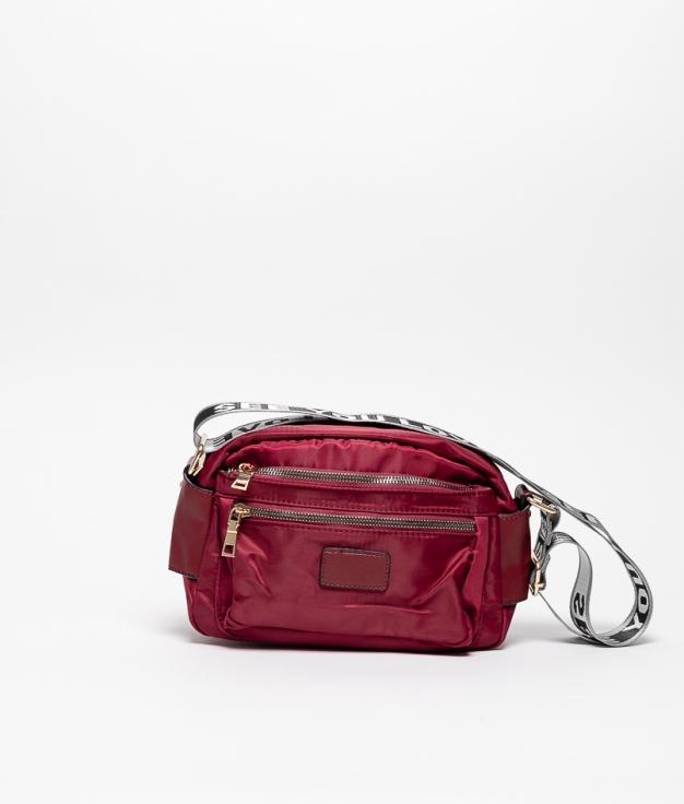 Charruas Bag - Red