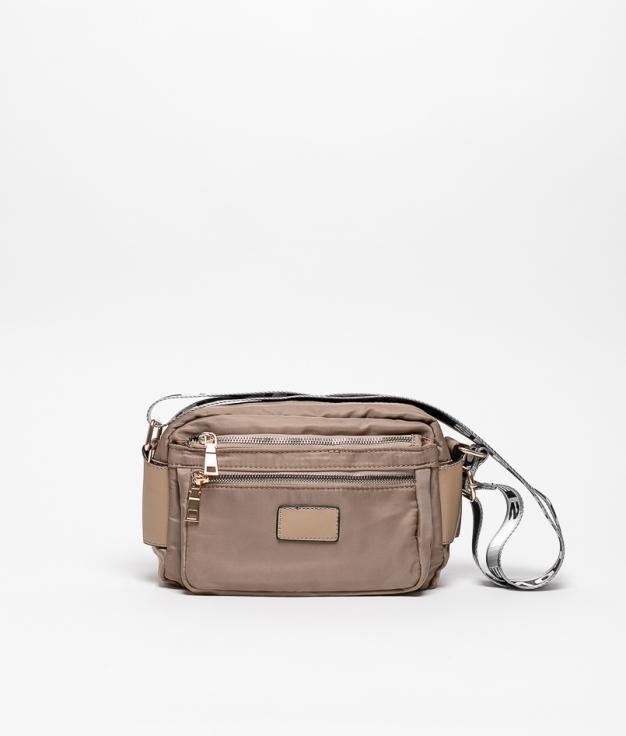 Charruas Bag - Khaki
