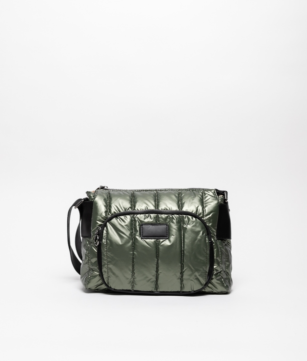 Vilela Bag - Green