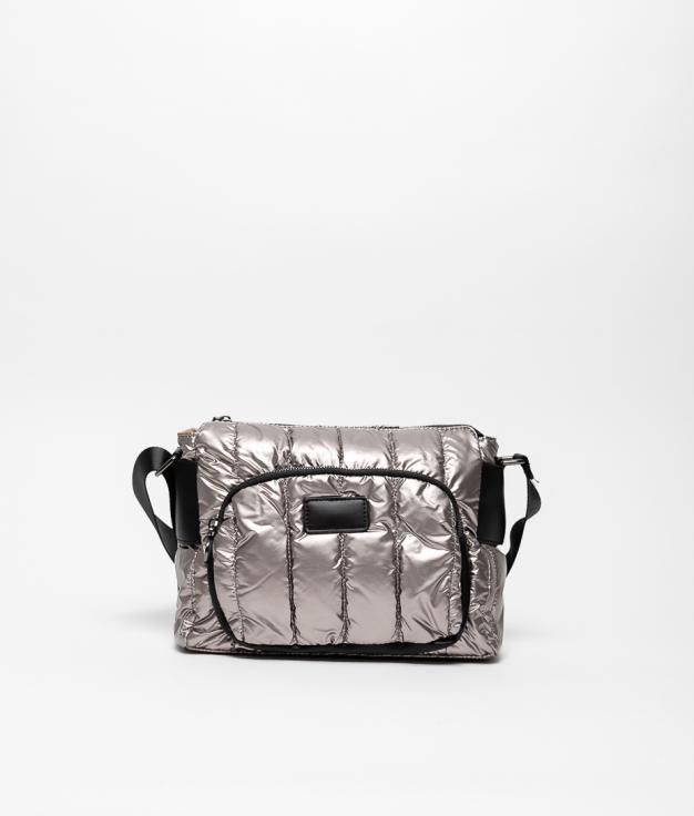 Vilela Bag - Bronze